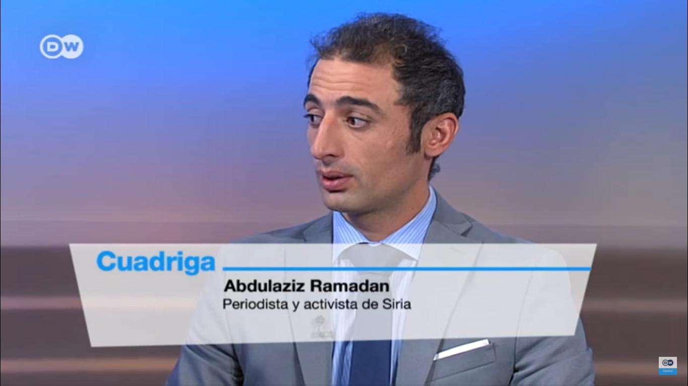 DW – Cuadriga: Crisis de refugiados: ¿Alemania desbordada?