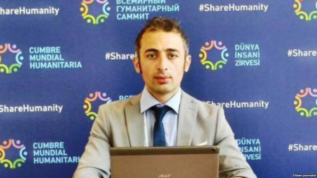 VOA: Interview about Migrants & Youth Action against Extremism