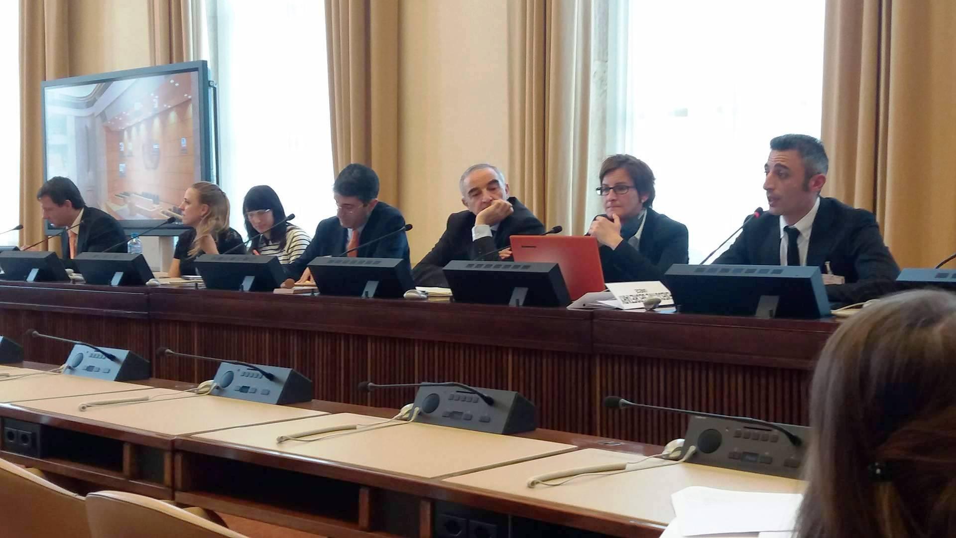 UNECE Regional Forum on  SDGs 2030 – Geneva 2017