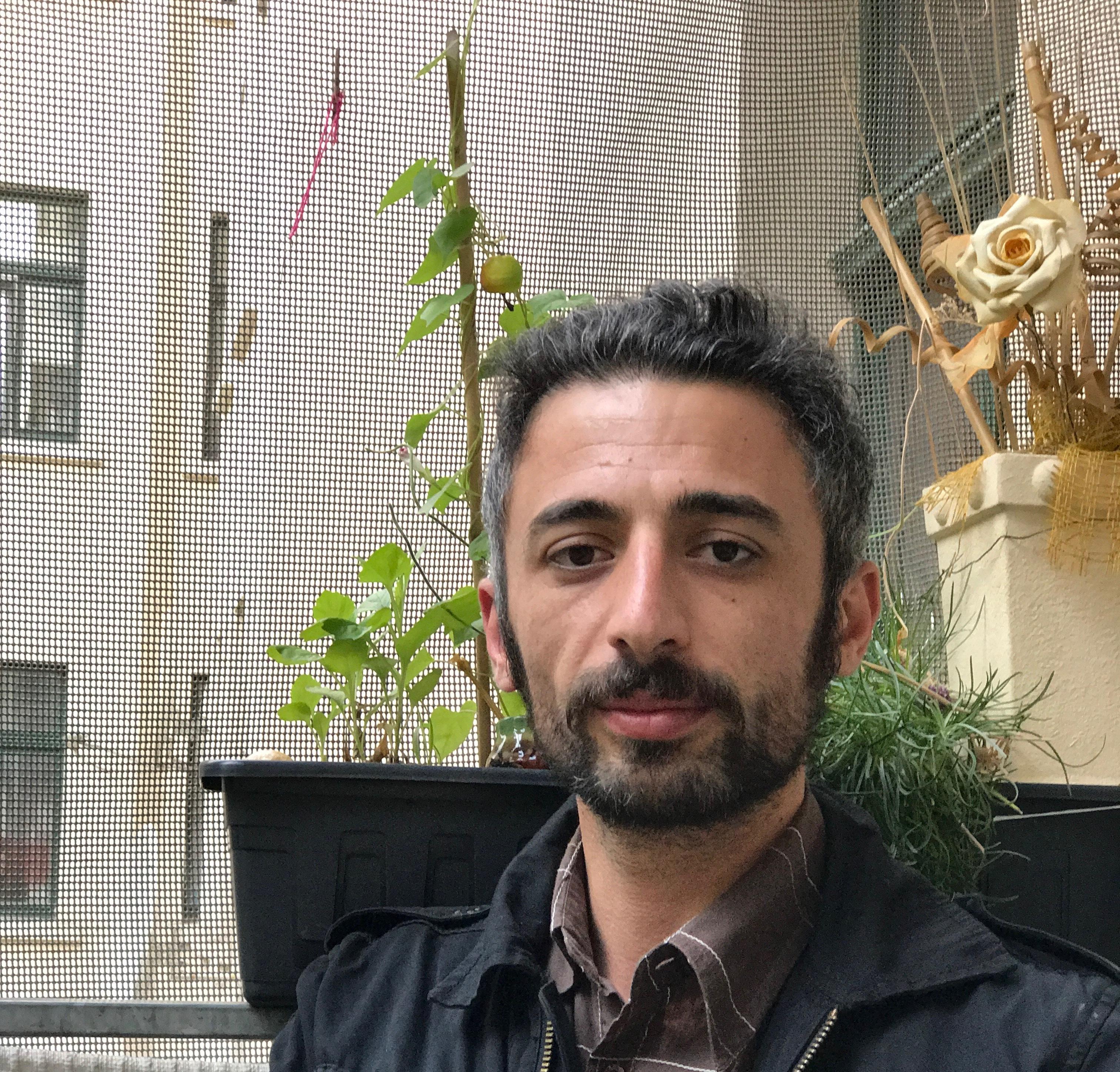 "Interview by Slovenian RTV with Abdulaziz Ramadan: ""Kurdistan že obstaja. V srcih ljudi."""