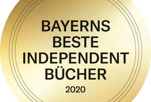 Bayern Beste Independent Bücher 2020 – LeipzigيَّاT von Xoşewîst